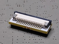 15pin Cable Joiner Back