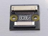 22pin <> 15pin Camera Cable Adaptor