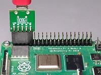USB Console Stub